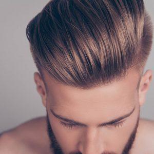 prp non surgical hair treatment